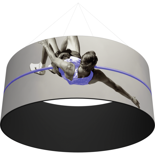 Ring Formulate Essential Hanging Structure