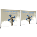 Pegasus Supreme Telescopic Banner Stand Extension Kit