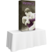 Embrace 2.5ft Tabletop Push-Fit Tension Fabric Display