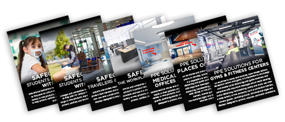 Download PPE Brochures